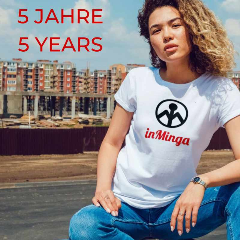 5 Jahre inMinga Online Marketing
