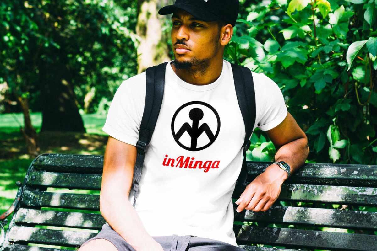 inMinga Logo T-Shirt