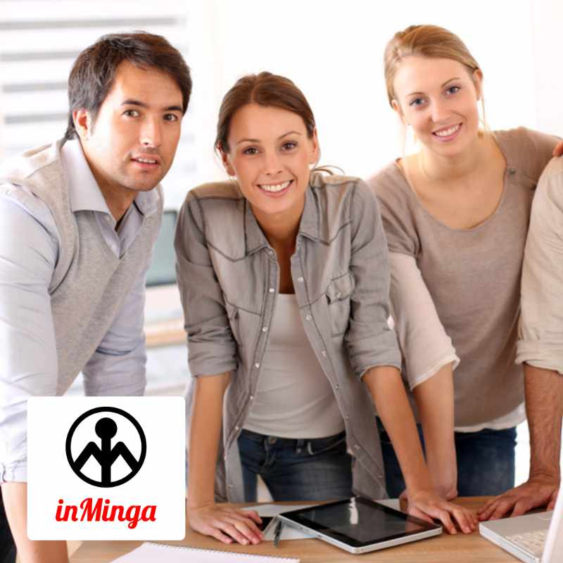 Online Marketing und Sales Funnels - inMinga Digital Marketing