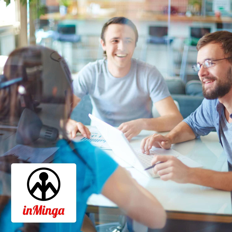 Über inMinga Online Marketing